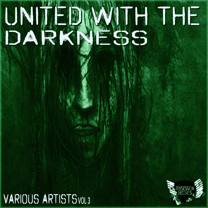 VARIOUS - United With The Darkness Vol 3