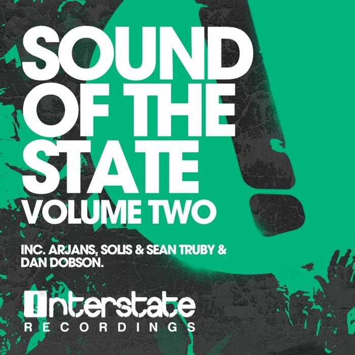 ARJANS/SOLIS/SEAN TRUBY/DAN DOBSON - Sound Of The State Vol 2