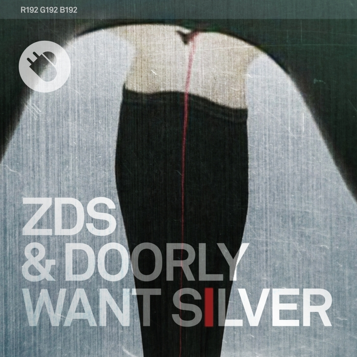 DOORLY ZDS - Want Silver