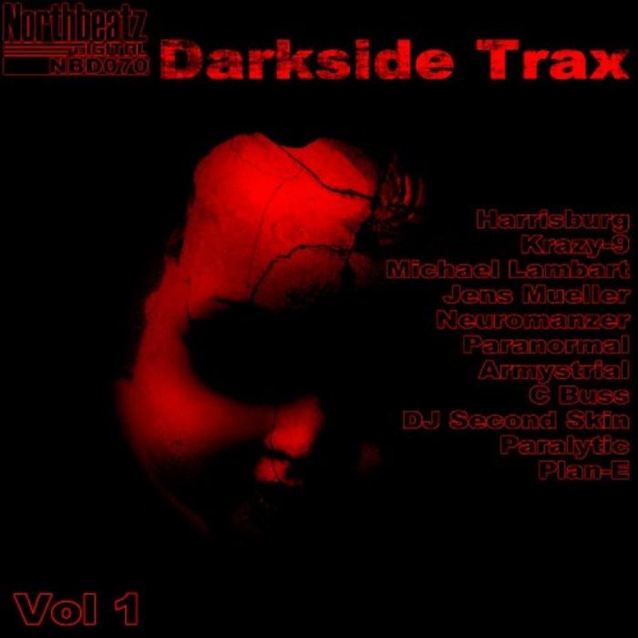 VARIOUS - Darkside Trax Vol 1