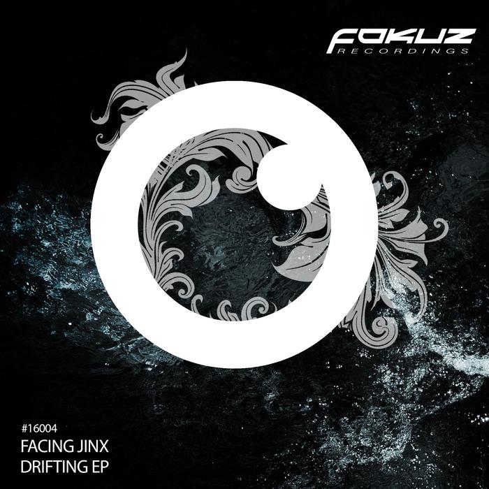 FACING JINX - Drifting EP