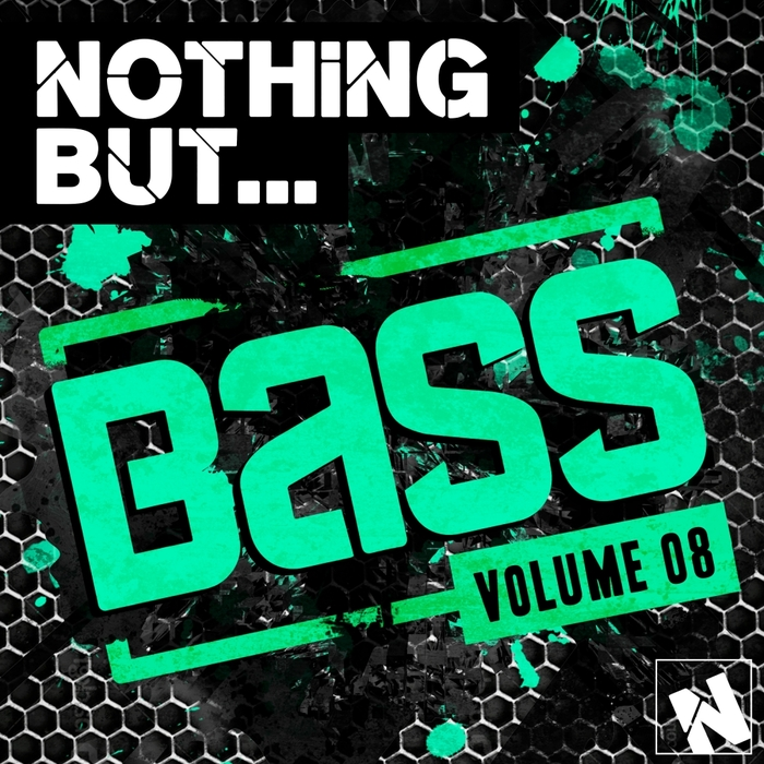 VARIOUS - Nothing But... Bass Vol 8