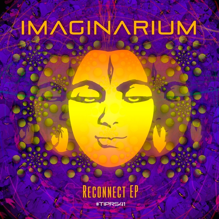 IMAGINARIUM - Reconnect