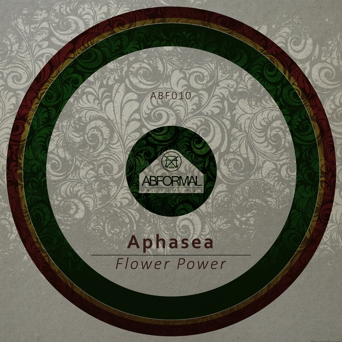 APHASEA - Flower Power