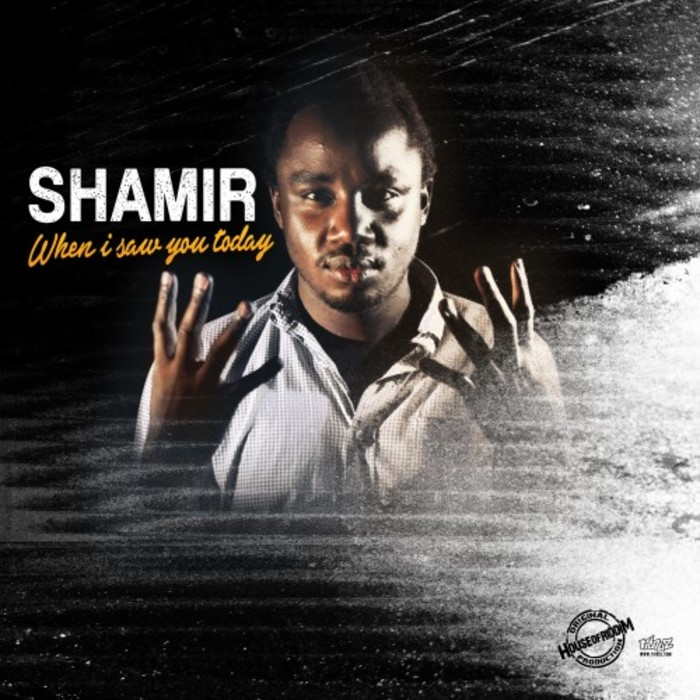 SHAMIR - When I Saw You Today