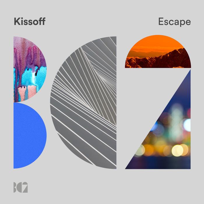 KISSOFF - Escape