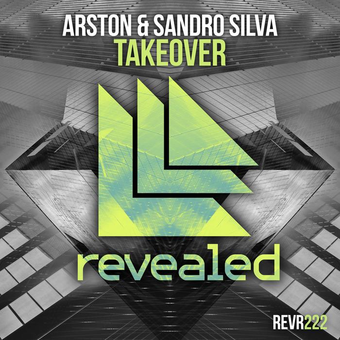 ARSTON/SANDRO SILVA - Takeover