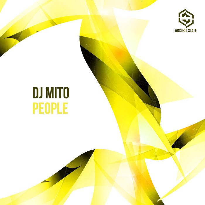 DJ MITO - Don't Stay Alone