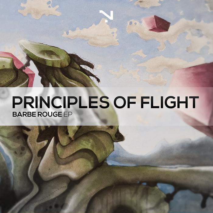 PRINCIPLES OF FLIGHT - Barbe Rouge