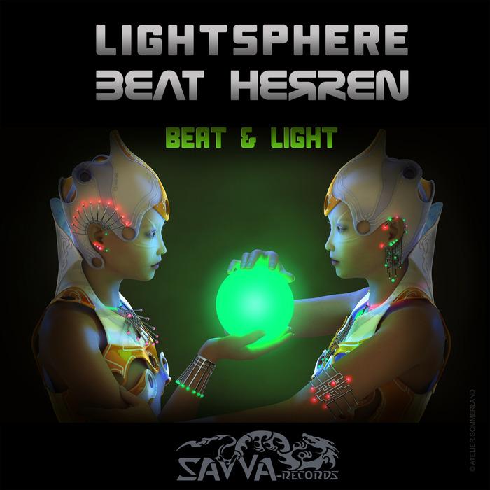 LIGHTSPHERE/BEAT HERREN - Beat & Light