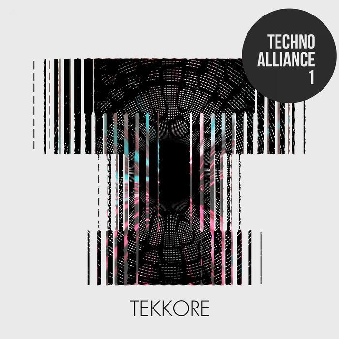 VARIOUS - Techno Alliance 1