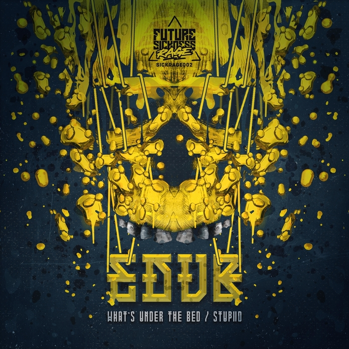 EDUB - What's Under The Bed EP