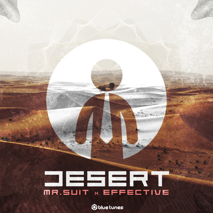 EFFECTIVE/MR SUIT - Desert