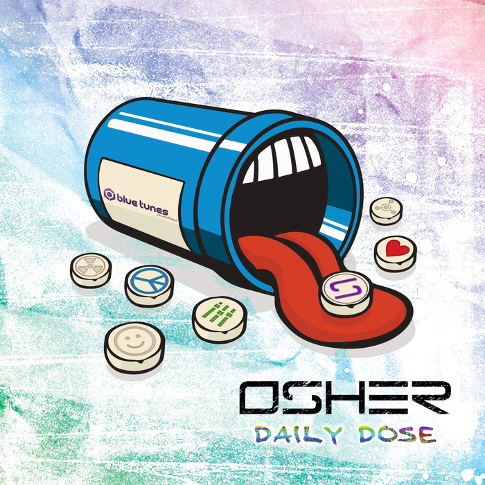 OSHER - Daily Dose