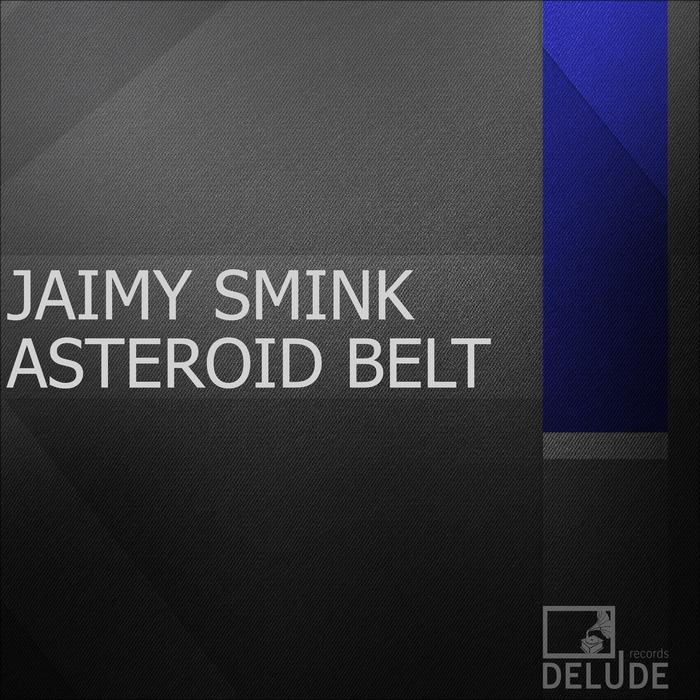 JAIMY SMINK - Asteroid Belt