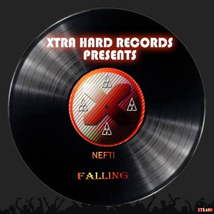 NEFTI - Falling