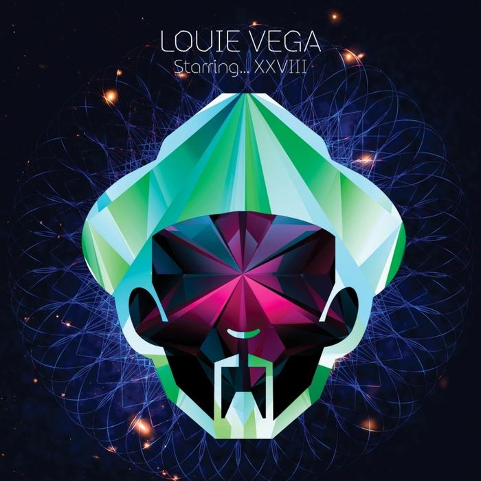 VARIOUS - Louie Vega Starring...XXVIII