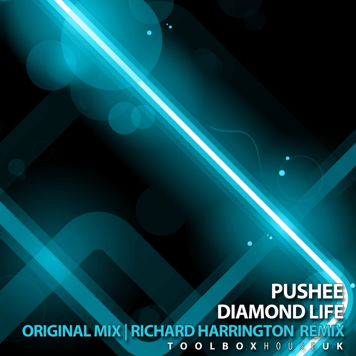 PUSHEE - Diamond Life