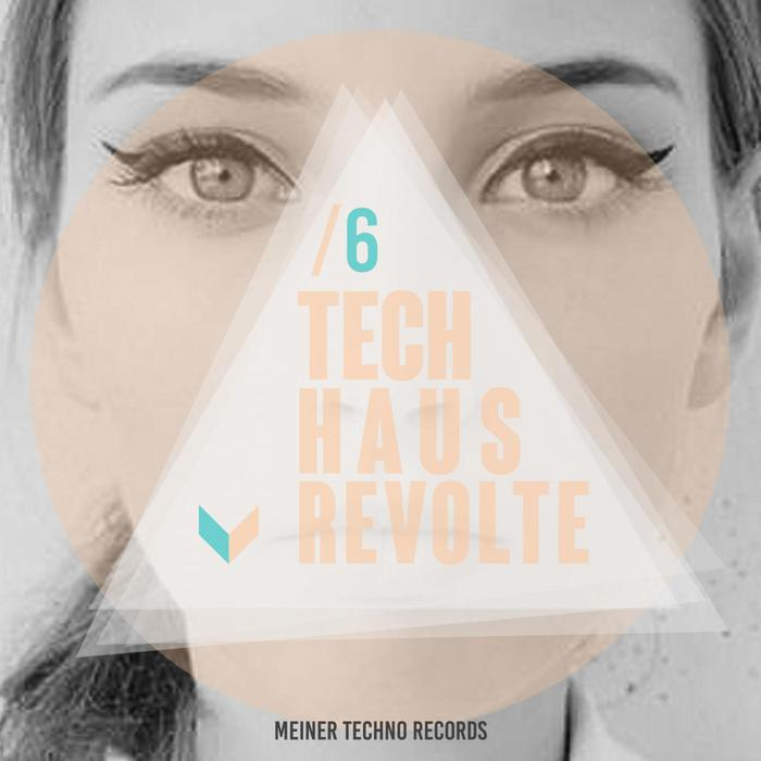 VARIOUS - Tech-Haus Revolte 6