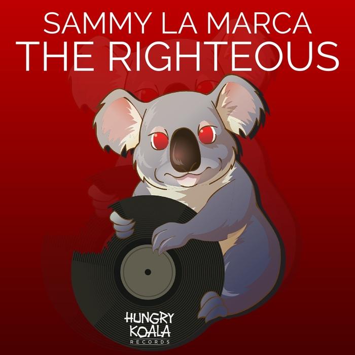 SAMMY LA MARCA - The Righteous