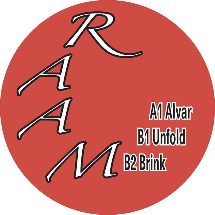 RAAM - Raam 004