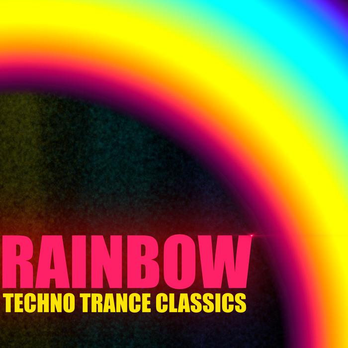 VARIOUS - Rainbow Techno Trance Classics