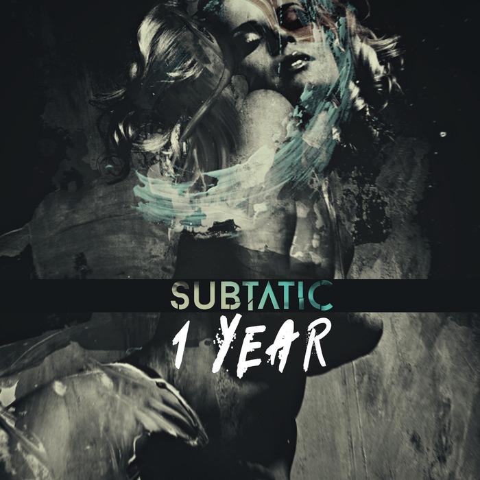 VARIOUS - One Year Subtatic