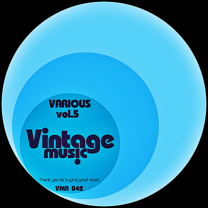 SUNNER SOUL VS BANANA LOVER/KID GOODMAN/BANANA LOVER/BANANA LOVER - Sunner Soul presents Vintage Music Selection Vol 5