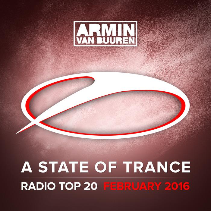 VARIOUS/ARMIN VAN BUUREN - A State Of Trance Radio Top 20/February 2016 (Including Classic Bonus Track)