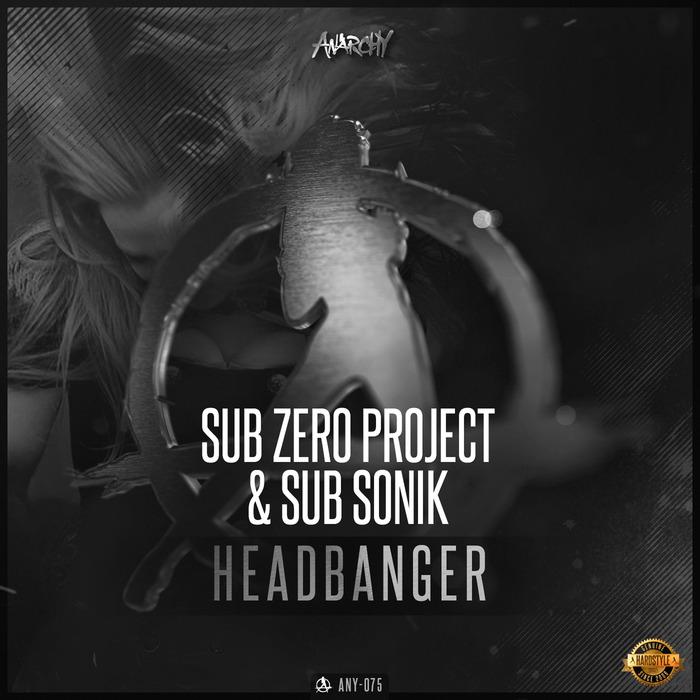 SUB ZERO PROJECT/SUB SONIK - Headbanger
