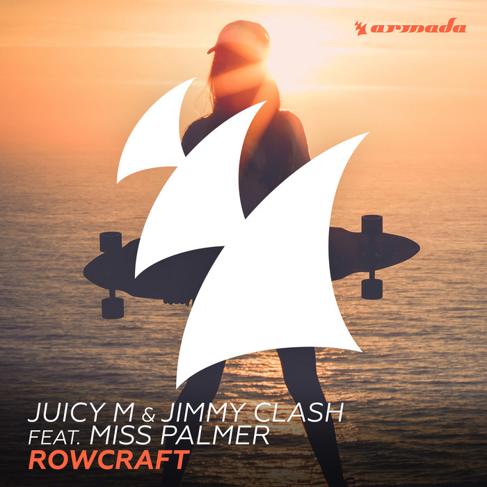 JUICY M/JIMMY CLASH feat MISS PALMER - Rowcraft
