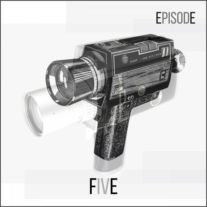 VARIOUS - Episode Five