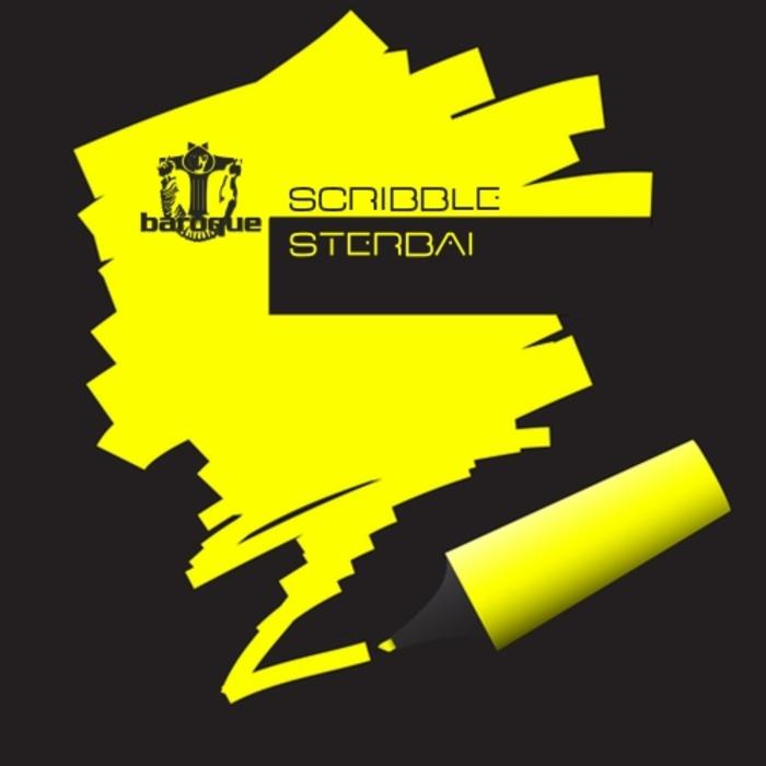 STERBAI - Scribble