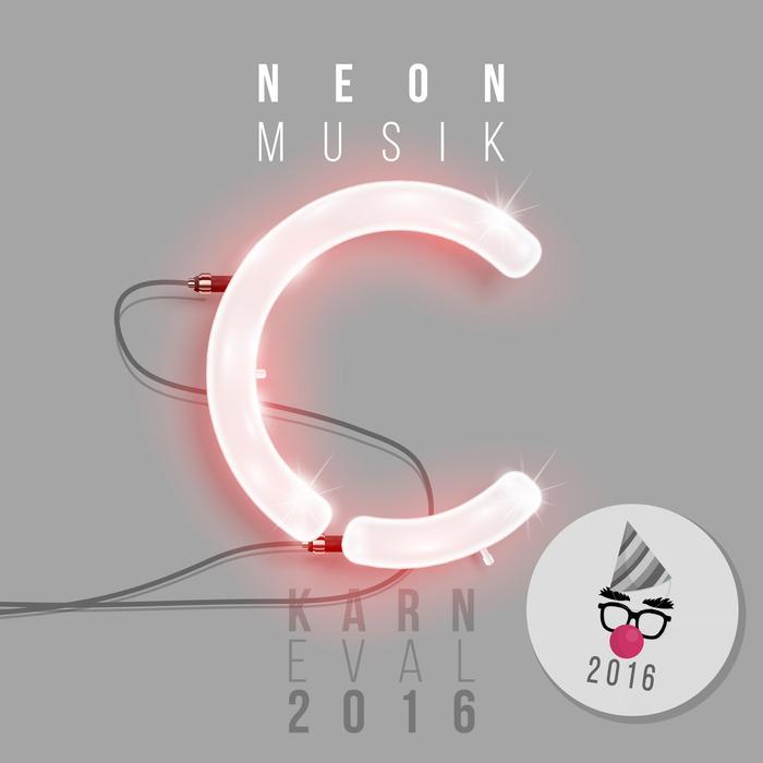 VARIOUS - Neon Musik/Karneval 2016