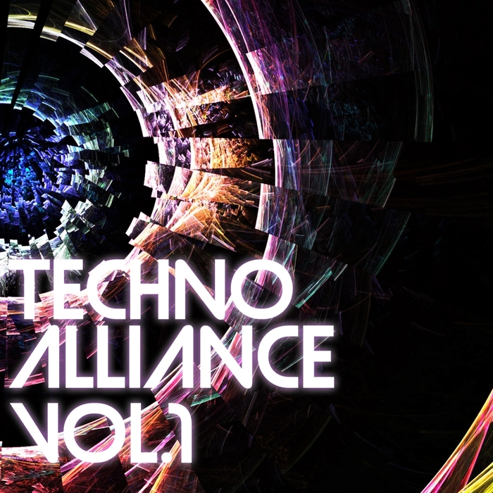 VARIOUS - Techno Alliance Vol 1