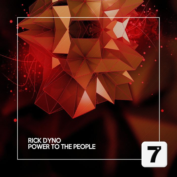 RICK DYNO - Power To The People