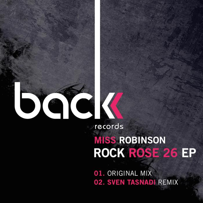 MISS ROBINSON - Rock Rose 26