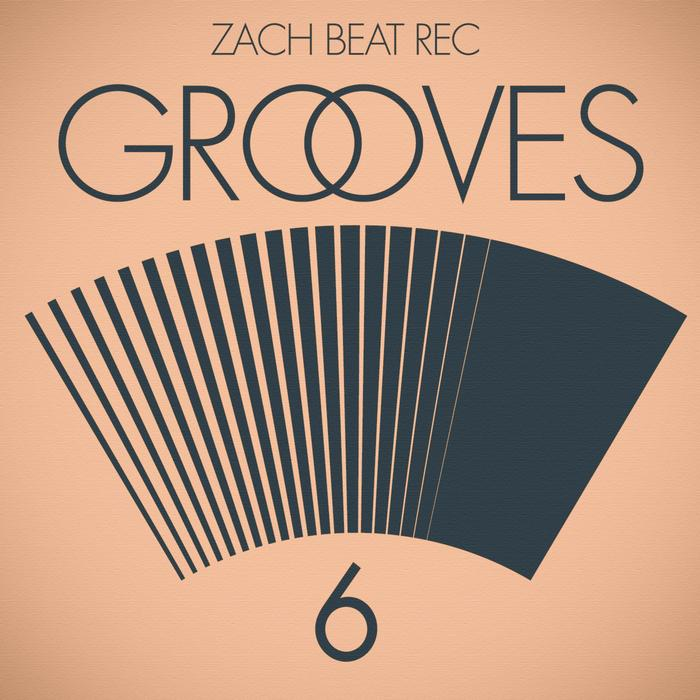 VARIOUS - Grooves 6