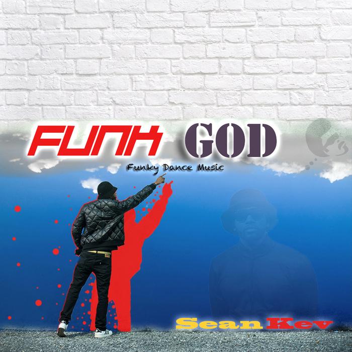 SEANKEV - Funk God (Funky Dance Music)