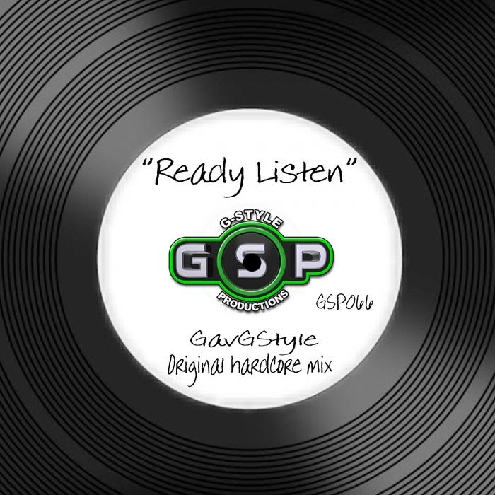 GAVGSTYLE - Readylisten