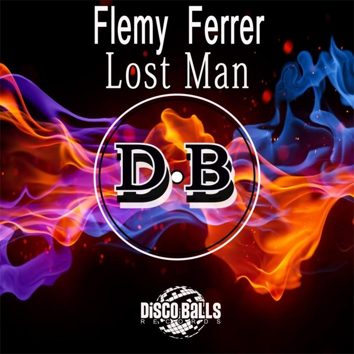 FLEMY FERRER - Lost Man
