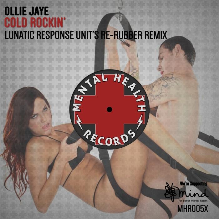 OLLIE JAYE - Cold Rockin'