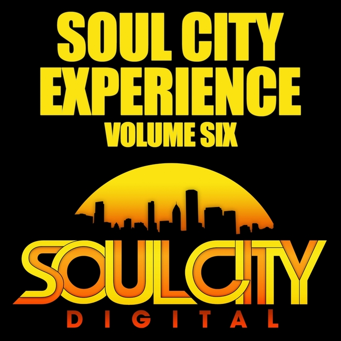 VARIOUS - Soul City Experience Vol 6