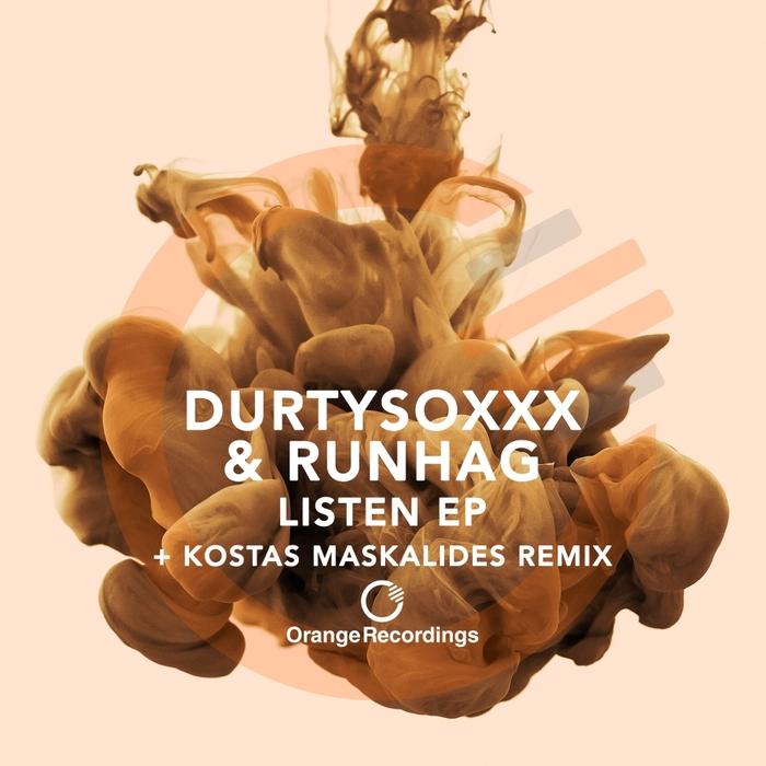 DURTYSOXXX/RUNHAG - Listen