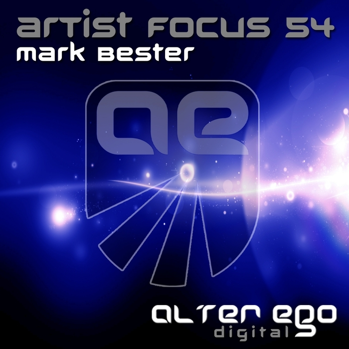VARIOUS/MARK BESTER - Artist Focus 54