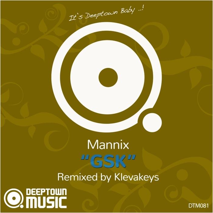 MANNIX - GSK