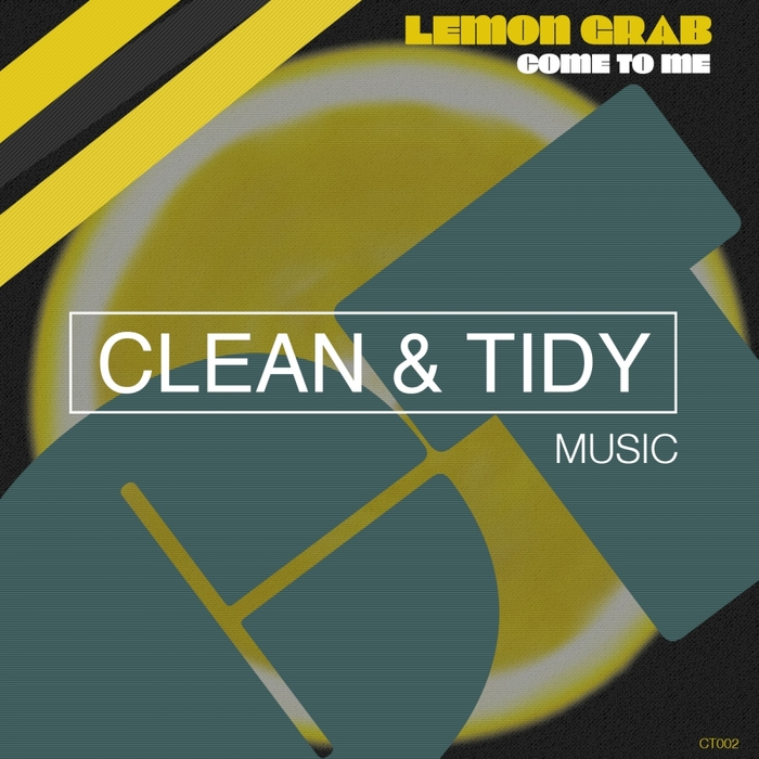 LEMON GRAB - Come To Me