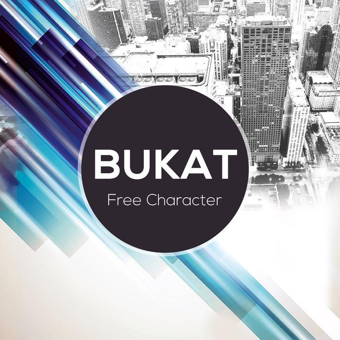 BUKAT - Free Character