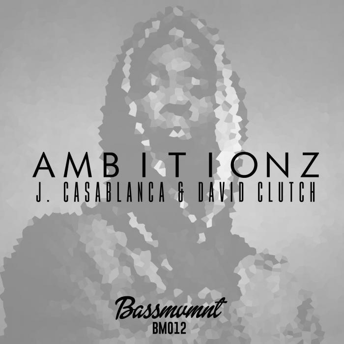 J CASABLANCA - Ambitionz (Explicit)