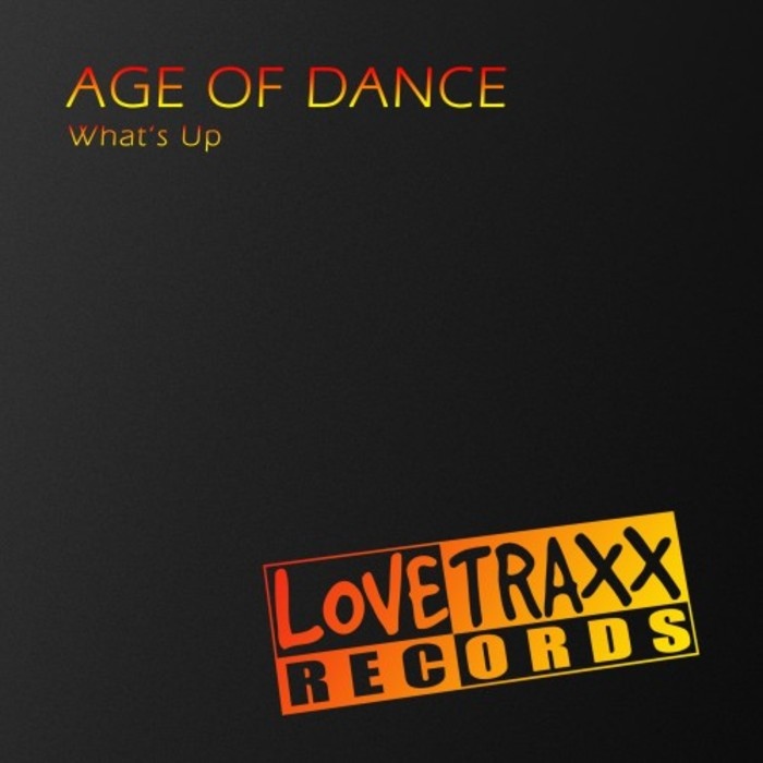 AGE OF DANCE - What's Up